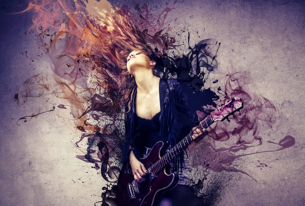 Rocking Your Passion!