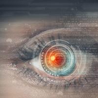 laser-eye