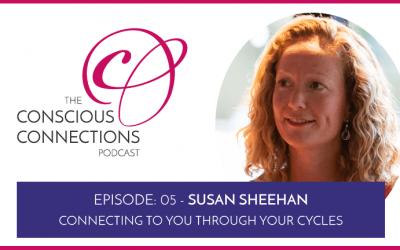 EPISODE 5: SUSAN SHEEHAN
