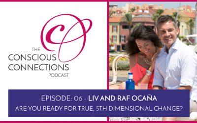 EPISODE 6: LIV AND RAF OCAÑA