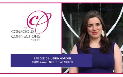 EPISODE 8: JENNY GORDON
