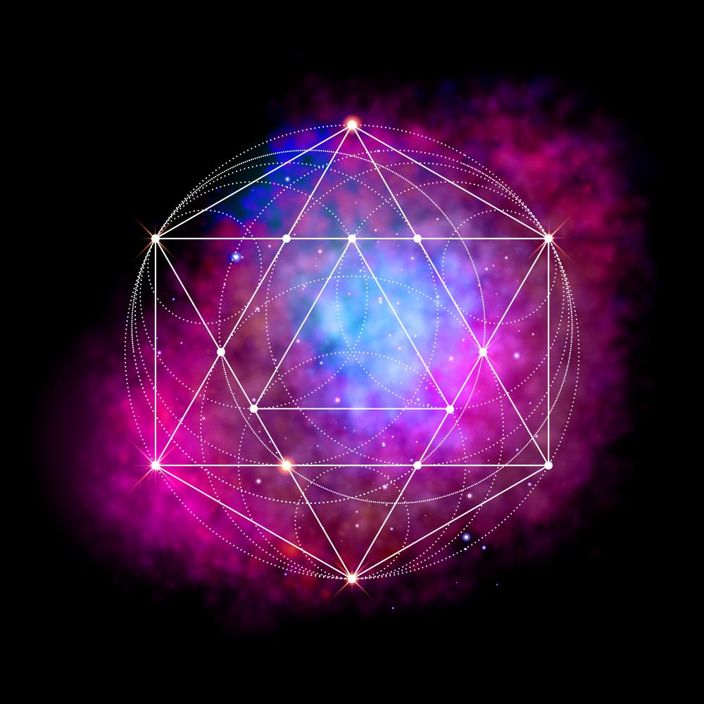 Triangulation of energy small