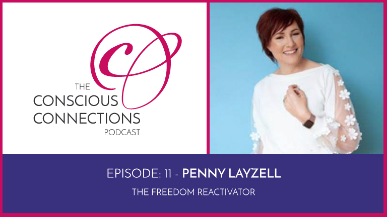 EPISODE 11: PENNY LAYZELL